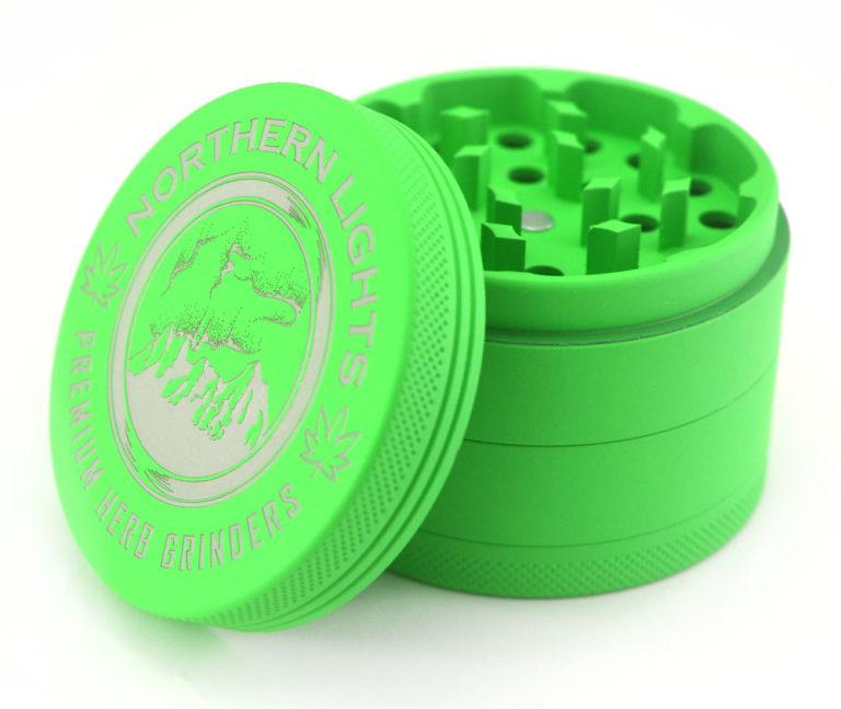 Premium Matte Green